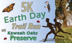 5k earth day trail run