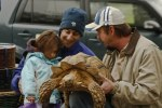 Rescued African tortoise - lives 150 years
